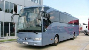 coach-bus transfers portugal